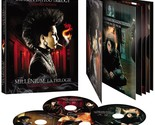 Stieg Larsson's Dragon Tattoo Trilogy: Extended Edition (The Girl with the Dr...