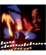 Caracas by Lou Donaldson (CD, Mar-1994, Milesto... - $9.00