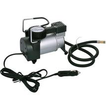 Heavy Duty Portable 12V Air Compressor 140PSI Car Van Tyre Inflator Pump - $33.37