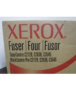 Xerox Fuser 008r12933 - $169.99