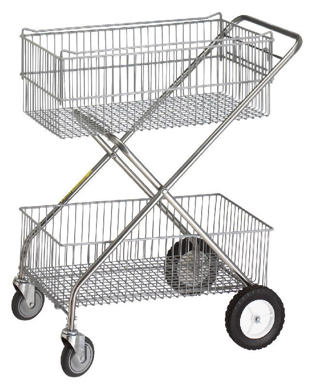 Deluxe Utility Cart Model Number 500