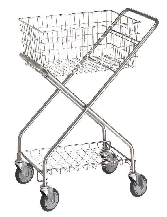 Standard Utility Cart Model Number 501