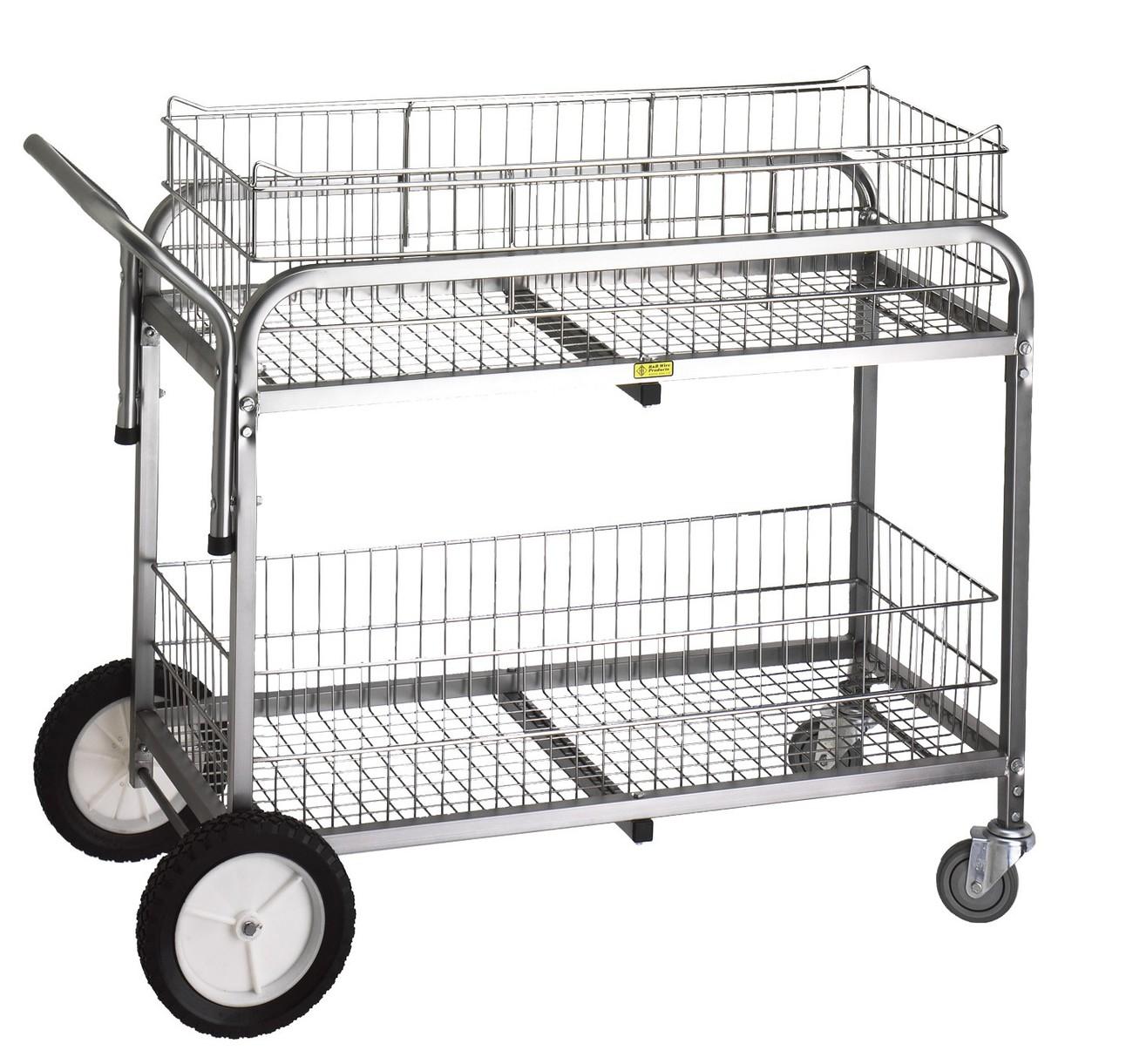 Large Capacity Utility Cart Model Number 510