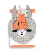 Kitsch'n Glam Hot to Chop Bake Set - Llama - $23.38