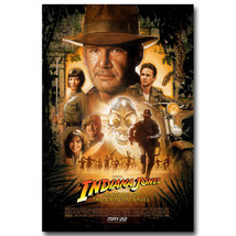 INDIANA JONES and the Temple of Doom Classic Mo... - $13.95