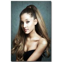 Ariana Grande USA Beauty Female Singer Poster P... - $13.95
