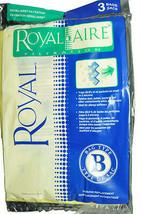 Royal Type B Vacuum Cleaner Bags 3671075-001 - $14.09
