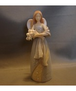 CAREGIVER ANGEL MINI BY ENESCO FOUNDATIONS 4.25 INCHES HIGH - $4.00