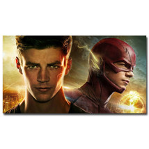 The Flash And Arrow TV Series Art Wall Poster 32x24 - $13.95