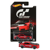 NEW 2014 Hot Wheels 1:64 Die Cast Car Gran Turismo Nissan Skyline GT-R (... - €12,79 EUR