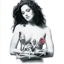 Red Hot Chili Peppers Mothers Milk Flower Wall Print POSTER Decor 32x24 - $13.95