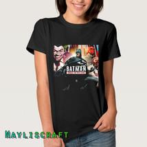 Batman Under The Red Hood Animated Movie - Custum Gildan T-shirt Men's Women's - $23.99