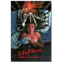 A NIGHTMARE ON ELM STREET Horror Movie Poster 3... - $13.95