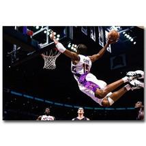 Vince Carter Dunk King Basketball Sports Poster... - $13.95