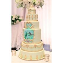 Cake Decorating Fondant Baking Mould Tool ZB mold 07976 - $29.00