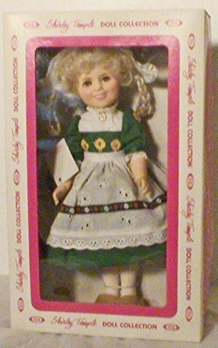 Primary image for 12 Inch Shirley Temple Doll By Ideal [Toy]-NEW in Original BOX