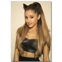 ARIANA GRANDE Hot USA Music Singer Poster 32x24 - $13.95