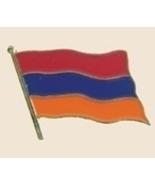 12 Pins - ARMENIA , flag hat lapel badge pin sp186 - $12.00