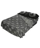 Nightmare Before Christmas JACK Skellington Full 4 pc Sheet Set Pillowca... - $79.99