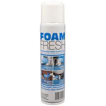 Foam Fresh Bio-Remedial Odor Control Urine Odor... - $25.99