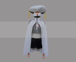 Katekyo Hitman Reborn! Arcobaleno Yuni Cosplay Costume Buy - $128.00