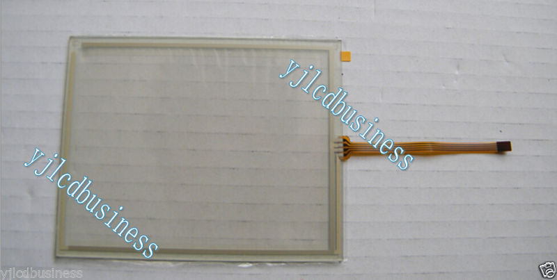 Primary image for NEW HITECH PWS1711-STN PWS1711-CTN Touch screen Glass in good condition