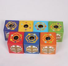 Katekyo Hitman Reborn! Vongola Box Weapons Cosplay Replica Buy - $35.00