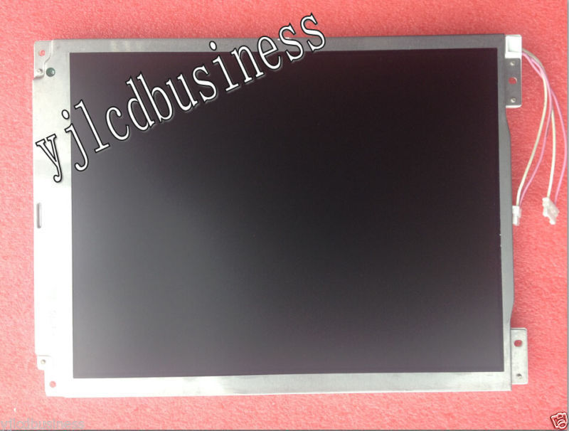 Primary image for NEW LQ104V1DG83 SHARP TFT 10.4 640*480 LCD PANEL 90 days warranty