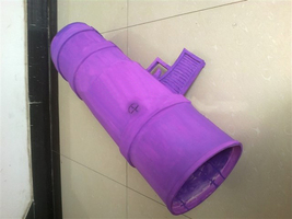 Reborn! Lambo Weapon Ten Year Bazooka Cosplay Replica Prop Buy - $150.00