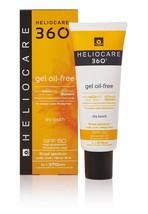 Heliocare 360 Gel Oil Free SPF50 - $42.08