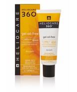 Heliocare 360 Gel Oil Free SPF50 - $38.00