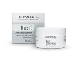 Dermaceutic Mask 15 - Oil Reducing Mask - $66.00