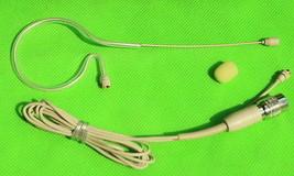 E92 Detachable Light-weight ear Hook Headset Mic Microphone For Audio-Te... - $32.28