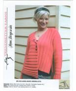Trendsetter Yarns Knitting Pattern #52 - $1.59