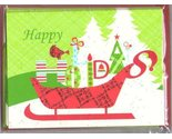 Happy holidays glitter cards thumb155 crop