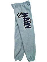US Navy Military Branch Sweatpants - Armed Forc... - $24.98