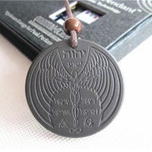 Scalar energy quantum pendant necklace and similar items scalar energy quantum pendant necklace spiritual angel with authenticity card aloadofball Image collections