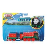 Thomas & Friends Take n Play - Yong-Bao Diecast Metal Engine - DLR87  - NEW - $16.78