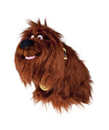 Universal Studios The Secret Life of Pets Duke Plush New with Tag - $52.86
