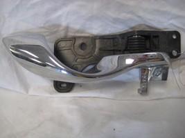 Cadillac Deville 2003 Door Handle Rear Right OEM - $14.65
