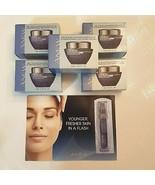 Avon Anew REJUVENATE Night Cream LOT Travel Size .25 oz + Flash Facial S... - $19.80