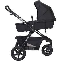Baby Jogger Stroller 3 Wheel Jogging Infant Toddler Child Cart Lightweight Black - $125.66