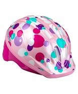Schwinn Toddler's Carnival Girl Helmet - $23.20