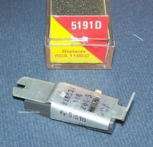 PHONOGRAPH CARTRIDGE NEEDLE EV 5191 for RCA 116931 RCA 118056 RCA 116932 image 2