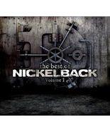 Nickelback   (The Best of Nickelback Vol. 1 ) - $2.75