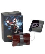 eFx Iron Man Mark V Armor Suitcase Mobile Batte... - $126.71