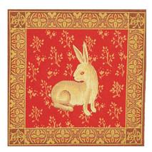 Lapin De Cluny European Cushion - $71.85+