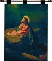 Garden of Gethsemane Tapestry of Fine Art - $69.85+