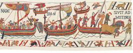 Armada Bayeux European Wall Hangings - $413.85