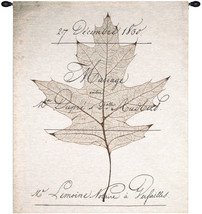 Birch Document Tapestry Wall Hanging - $105.85